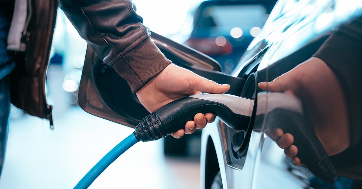 Elektromos autó pályázat 2021